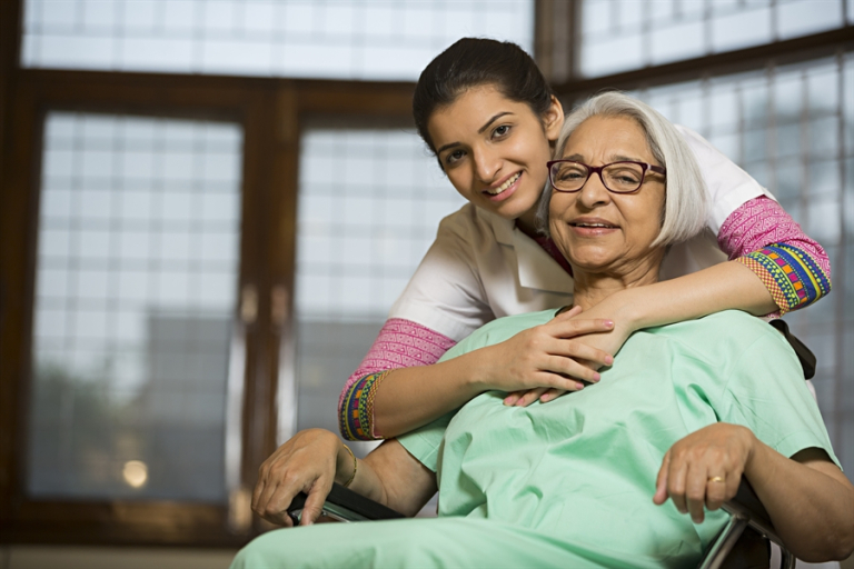 Qualities of Care Giver