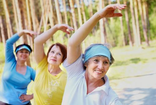 osteoarthritis in women