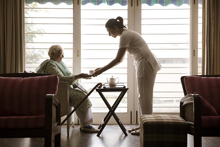 onelife-elderlycare